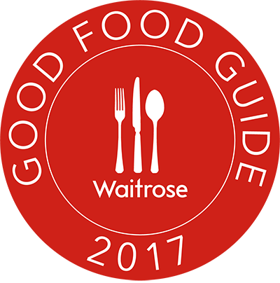 Waitrose Good Food Guide 2017
