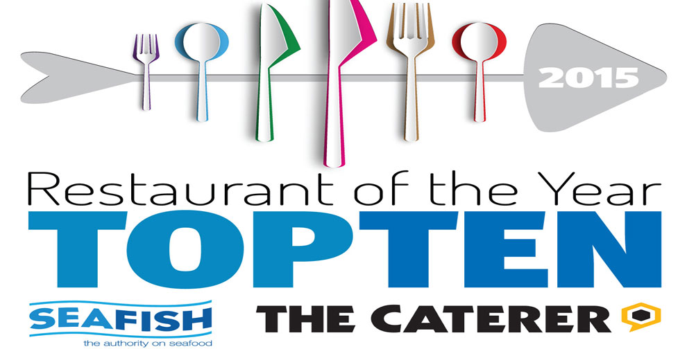 Jetty shortlisted for The Caterer's 'Restaurant of the Year' Award